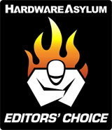 Hardware Asylum Editors' choice
