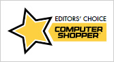 Computer Shopper logo