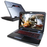 Fangbook X7-200 Gaming Notebook