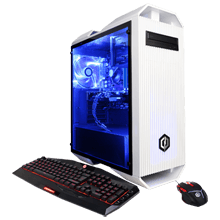 Ready-To-Ship Intel ET1868 Gaming  PC