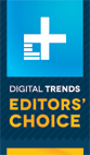 Digital Trends Editors' Choice
