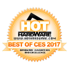 The Best of CES 2017 Award