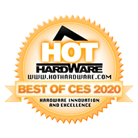 HotHardware's 12 Best Of CES 2020