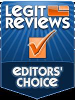 Legit Reviews