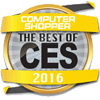 Computer Shopper's Best of CES 2016