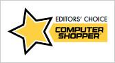 Computer Shopper logo
