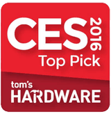 Tom's Hardware CES 2016 Top Picks