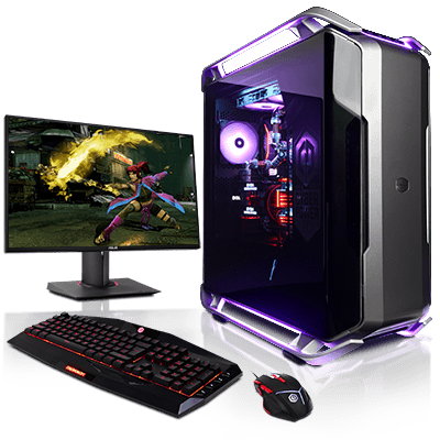 Gamer Infinity 8800 Pro SE Gaming PC