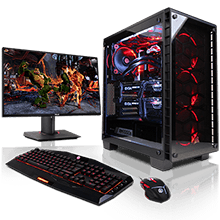 Gamer Xtreme 4000 PBA Gaming  PC