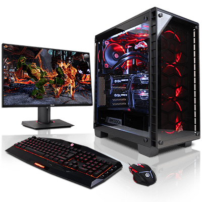 Hyper Liquid Alloy Pro Gaming  PC