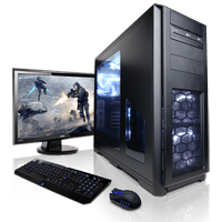 Fall Gaming Special IV Gaming  PC