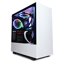 CyberPowerPC - UNLEASH THE POWER - Create the Custom Gaming