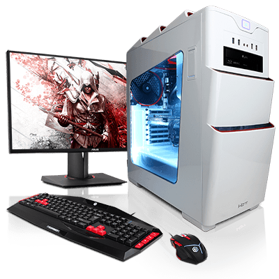 Halloween 2016 Gaming  PC