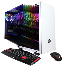 Ready-To-Ship AMD ET8832 Gaming  PC
