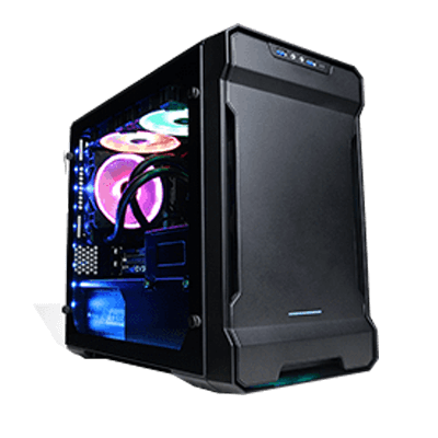 CyberPowerPC GAMECAST 300 Gaming  PC