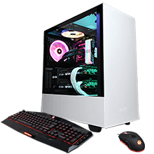 Ready-To-Ship Intel ET7140 Gaming  PC