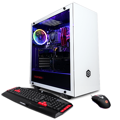 Gaming Instant Ship GM 9909 Gaming  PC