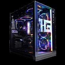 CyberPowerPC - UNLEASH THE POWER - Create the Custom Gaming