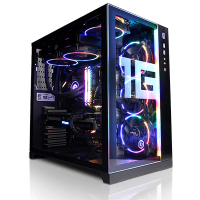 SUMMIT1G 100 Gaming  PC