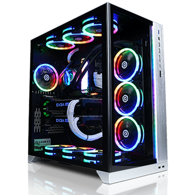 DASMEHDI 100 Gaming  PC