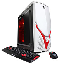 Intel Prebuild ET1680 Gaming  PC