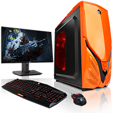 Gamer Dragon Gaming  PC