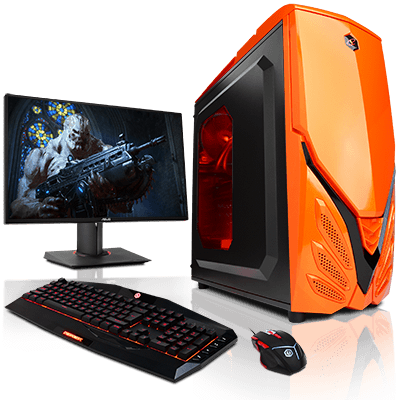 Daily Deal RyZen 1600X Gaming  PC