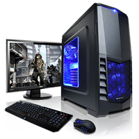 Fall Gaming Special III Gaming  PC