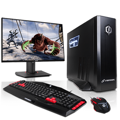 Zeus Mini EVO I200 Gaming  PC