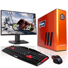 Zeus Mini EVO I1060 Gaming  PC