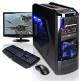 Customize the Gamer Scorpius 9000