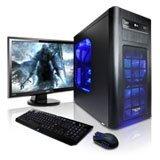 CyberPowerPC Gamer Xtreme 5200
