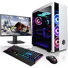 IEM Challenger Gaming  PC