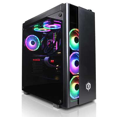 Daily Deal VR i7K 2070 Gaming  PC