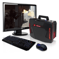 Fang BattleBox I-200 Gaming  PC