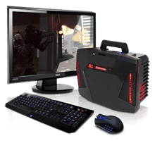 Fang BattleBox I-1070 Gaming  PC