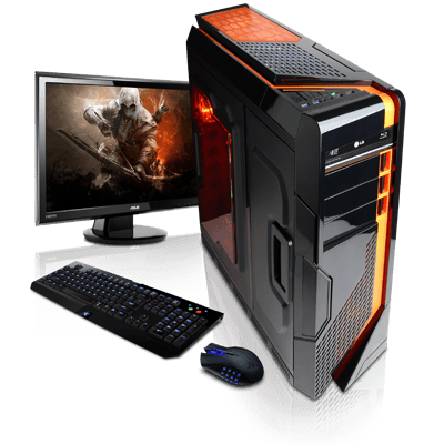 Independence Day Special II Gaming  PC