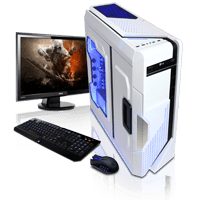 Mega Special IV Gaming  PC