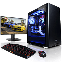 Elgato Stream Machine Affiliate Gaming  PC