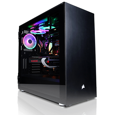 Creator PC Ultimate Gaming  PC