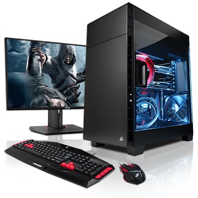 Hyper Liquid Xtreme Gaming  PC