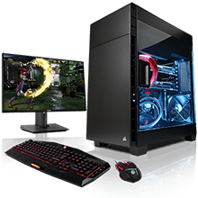 Hyper Liquid Alloy Xtreme Gaming  PC