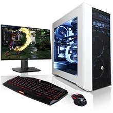Gamer Master 7500 Gaming  PC