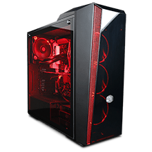 Daily Deal RyZen 1660 Ti Gaming  PC