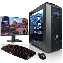 Fang III - Rattler Gaming  PC