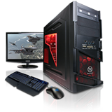 Gamer Scorpius 8000 Gaming  PC