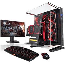 Gamer Master 9500 Gaming  PC