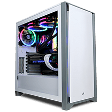 VR Ready Deal RTX 3080 Gaming  PC