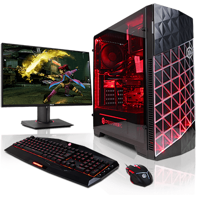 Daily Deal RyZen 1700X Gaming  PC