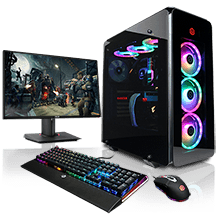 VR Ready Deal RTX 2070 Gaming  PC